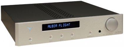 Audia Flight Three (phono modul) silver