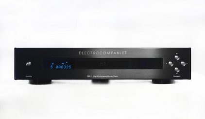 Blu-Ray проигрыватель ELECTROCOMPANIET PBD-1