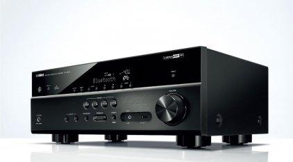 Yamaha RX-V579 black