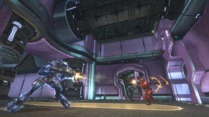Microsoft Игра для Xbox360 Halo Anniversary