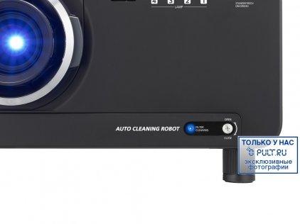 Проектор Panasonic PT-DZ12000E