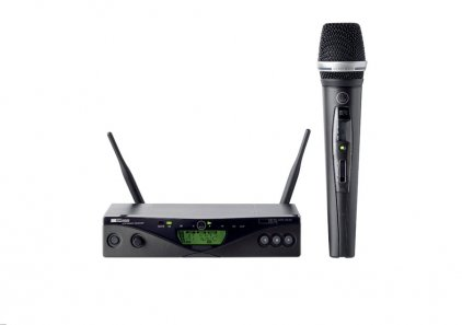 Радиосистема AKG WMS450 Vocal Set C5 BD3