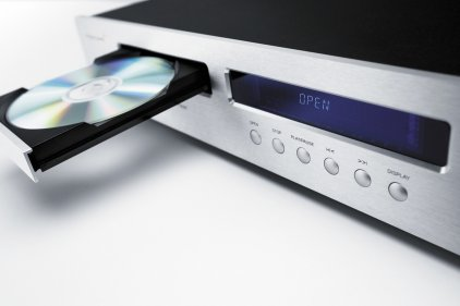 Exposure 3010S2 CD Player silver