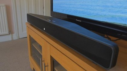 Саундбар Q-Acoustics M4 black (дубль)