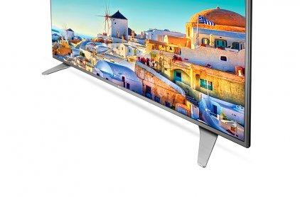 LED телевизор LG 43UH651V