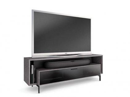 Подставка под телевизор BDI Cavo 8167 graphite