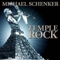 CD диск In-Akustik CD Schenker Michael: Temple of Rock #0169103