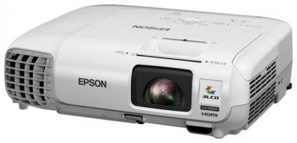 Проектор Epson EB-W29