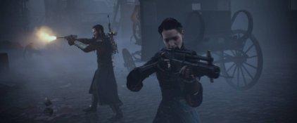Sony Игра для PS4 Орден 1886, русcкая версия