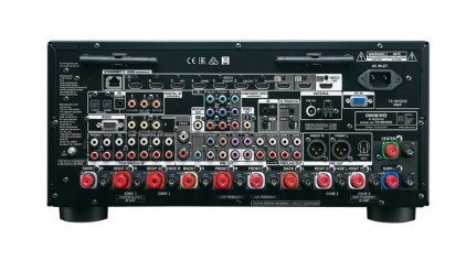 AV ресивер Onkyo TX-NR1030 black