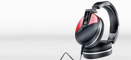 Наушники Ultrasone Performance 820 red
