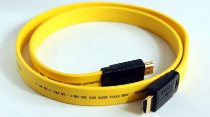 HDMI кабель Wire World Chroma 7 HDMI 5.0m