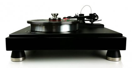 VPI Classic Direct / JMW-12-3D Arm