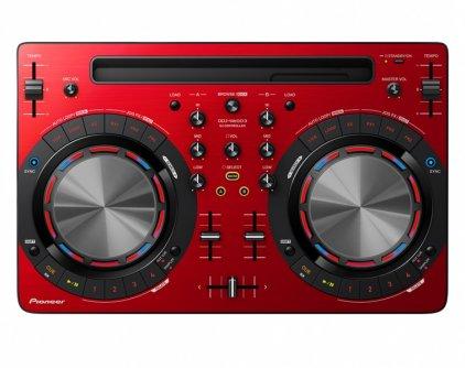 DJ-контроллер Pioneer DDJ-WEGO3-R