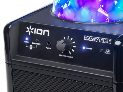 ION Audio Party Time