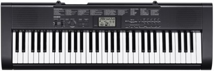 Casio CTK-1150 (без адаптера)