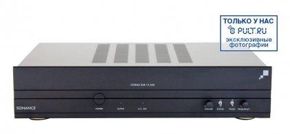 Стереоусилитель Sonance CINEMA SUB 12-500 AMPLIFIER 230V