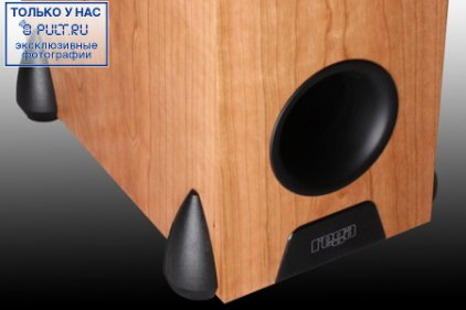 Акустическая система Rega RS3 Piano Black