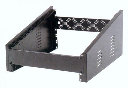 EuroMet EU/R-MIX-F 05338 Крепление для наклонной установки микшера на рэковый шкаф глубиной 540мм.
