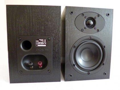 Полочная акустика Denon SC-F109 black