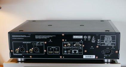 Blu-Ray проигрыватель Pioneer BDP-LX88