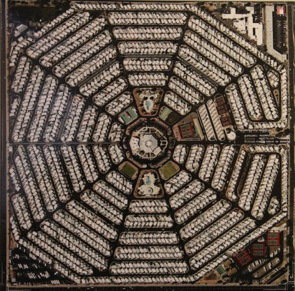 Modest Mouse STRANGERS TO OURSELVES (180 Gram)