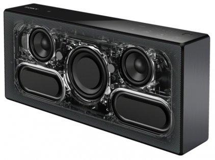 Портативная акустика Sony SRS-X7