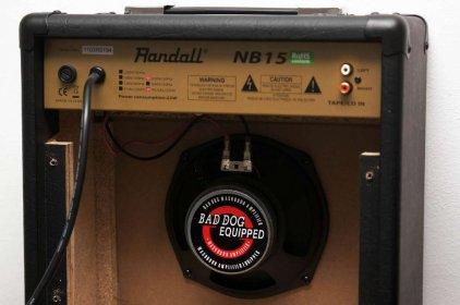 Randall NB15E
