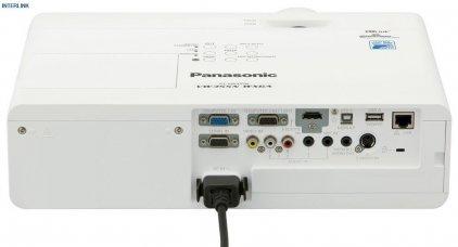 Panasonic PT-VW355NE