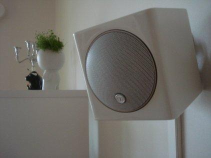 Полочная акустика Monitor Audio Radius 45 high gloss black