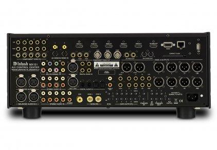 AV Процессор McIntosh MX151