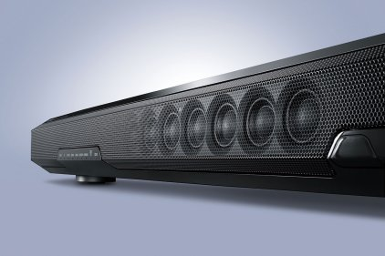 Звуковой проектор Yamaha SRT-1000