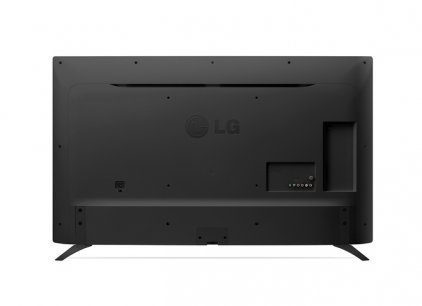 LG 49LF540V