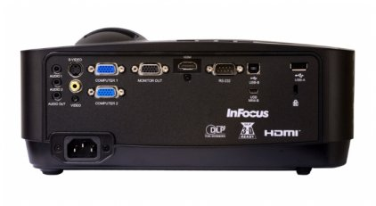 Проектор InFocus IN126a