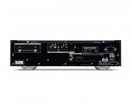 SACD/CD-проигрыватель Marantz SA-14S1 black