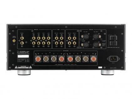 Luxman L590AX