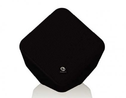 Boston Acoustics SoundWare Black