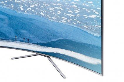 Samsung UE-55KU6500