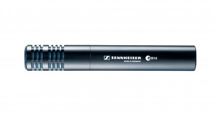 Sennheiser E914