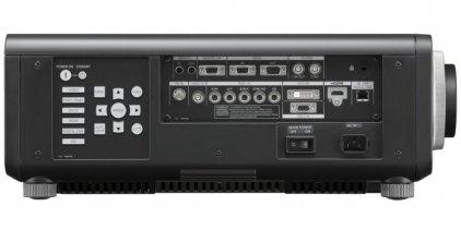 Panasonic PT-DW830ELK