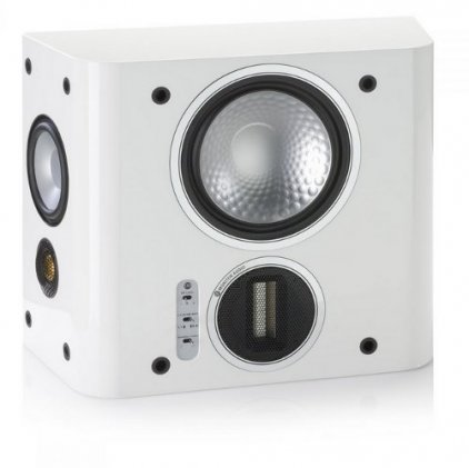 Monitor Audio Gold FX piano white