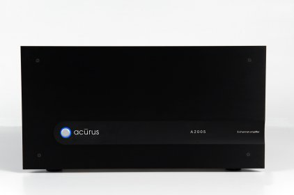 Усилитель мощности многоканальный Acurus А2005
