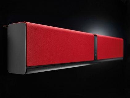 Звуковой проектор Dali Kubik One Red