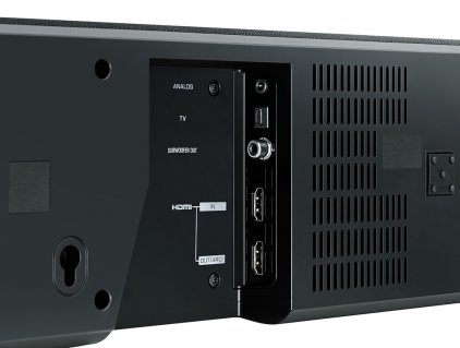 Yamaha YAS-108 Black