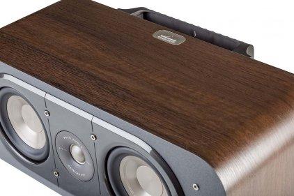 Polk Audio Signature S30 brown
