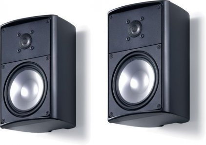 Canton Pro X.3 black (пара)