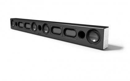 Саундбар Monitor Audio Soundbar 3 black