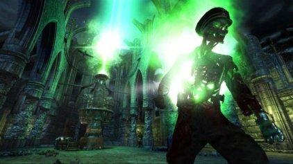 Sony Игра для PS3 Wolfenstein, русские субтитры