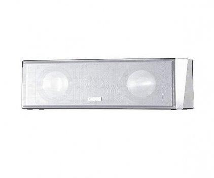 Центральный канал Canton CD 350 white high gloss
