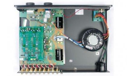 Предусилитель Exposure 3010S2 Pre Amplifier Black